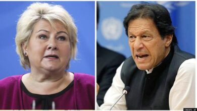 Norway on April 12 supposedly raised caution over unhindered abuse of double use innovation by Pakistan in a bid to help its atomic program.