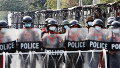 Myanmar's military disappearing young men to crush uprising