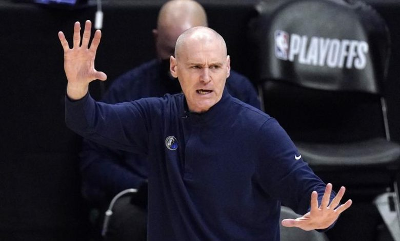 Carlisle takes over Pacers for 2nd time after leaving Mavs