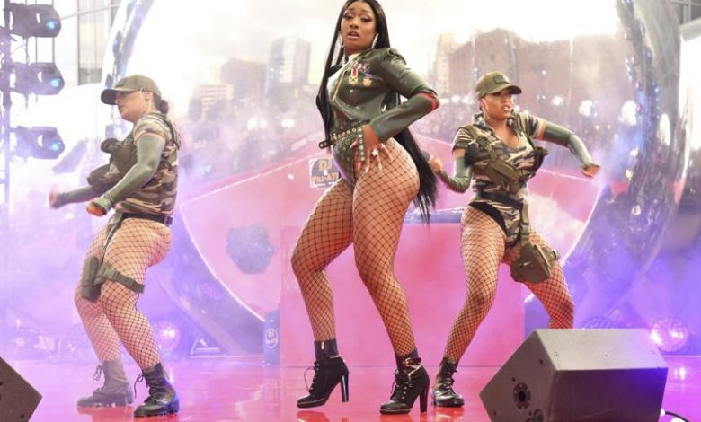 Megan Thee Stallion, DaBaby, Lil Nas X set for BET Awards
