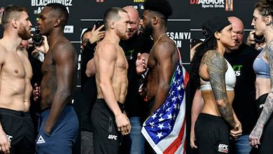 Israel Adesanya's endeavor to turn into the UFC's fifth twofold boss eventually finished in disillusionment as Jan Blachowicz effectively guarded his light heavyweight lash.