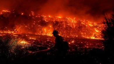 Could US and Canada see the worst wildfires?