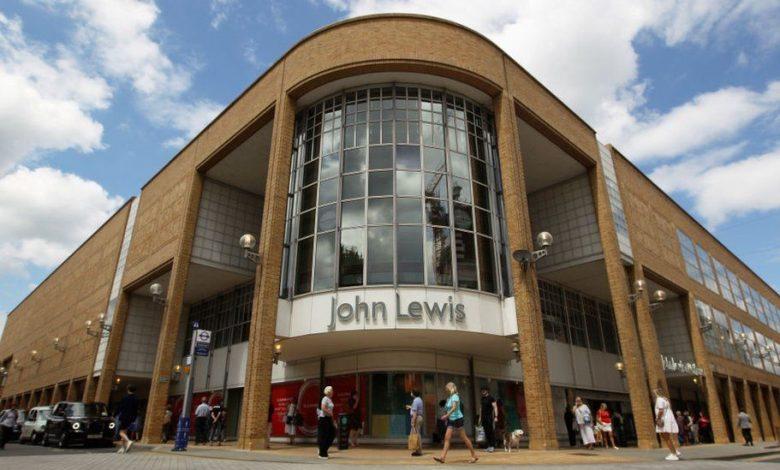 John Lewis and Waitrose plan to cut 1,000 jobs