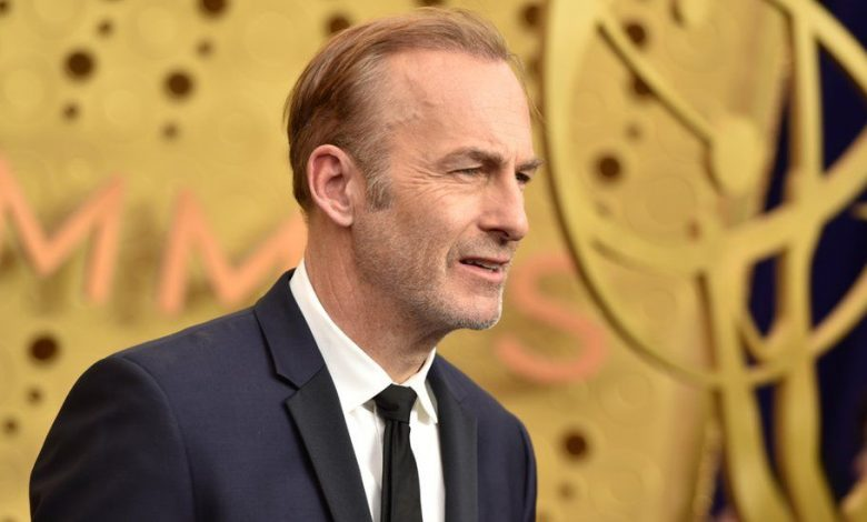 Bob Odenkirk, star of 'Better Call Saul,' collapses on set