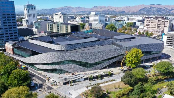 Battle of the convention centres: Three new venues worth $1.4b provide 'once-in-a-lifetime opportunity'
