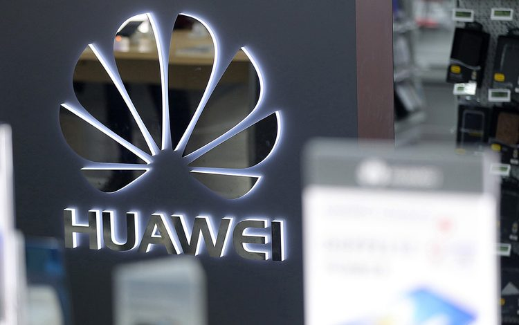China's Huawei brings a 'Keen Office' experience to UAE market