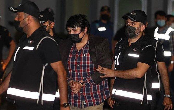 Fugitive extradited to Turkey to face Ponzi scheme charges