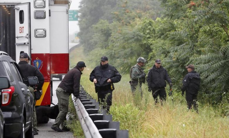 11 individuals in care after hourslong armed deadlock on I-95