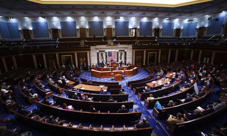 6 months after Capitol assault, corporate pledges fall flat