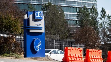CDC reverses course on indoor masks in some parts of US