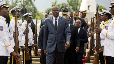 Gunmen killed Haitian President Jovenel Moïse and injured his significant other in their home early Wednesday