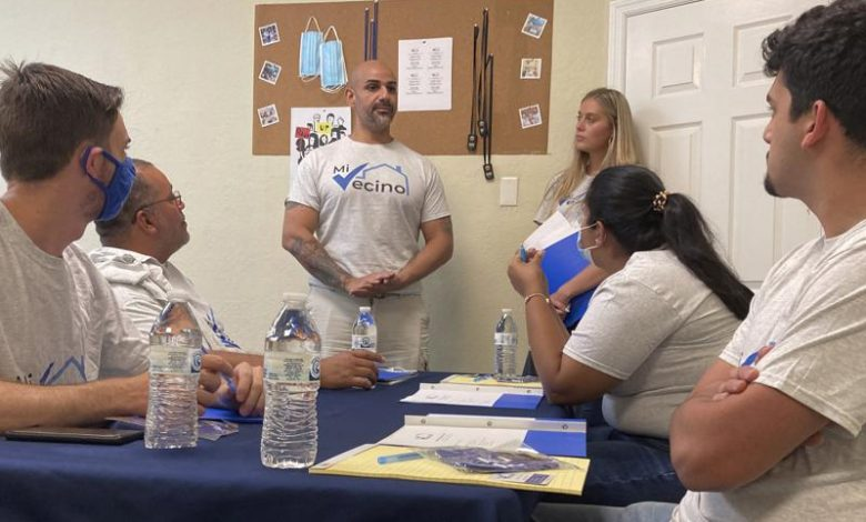 Early Latino outreach is key for Democrats to avoid the mistakes of '20