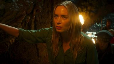 Emily Blunt transcends overstuffed 'Jungle Cruise'