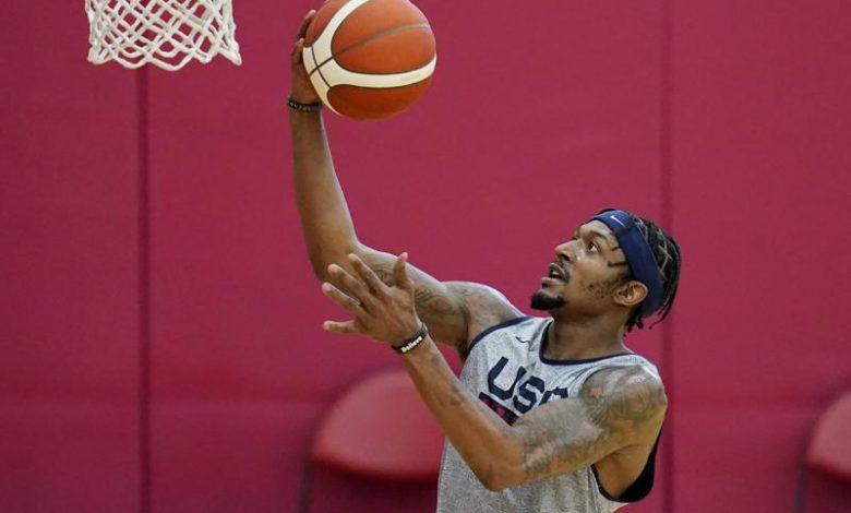US-Australia basketball match canceled