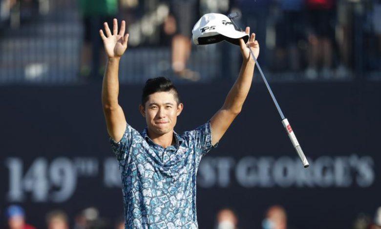 Flawless finish: Morikawa wins British Open for 2nd major