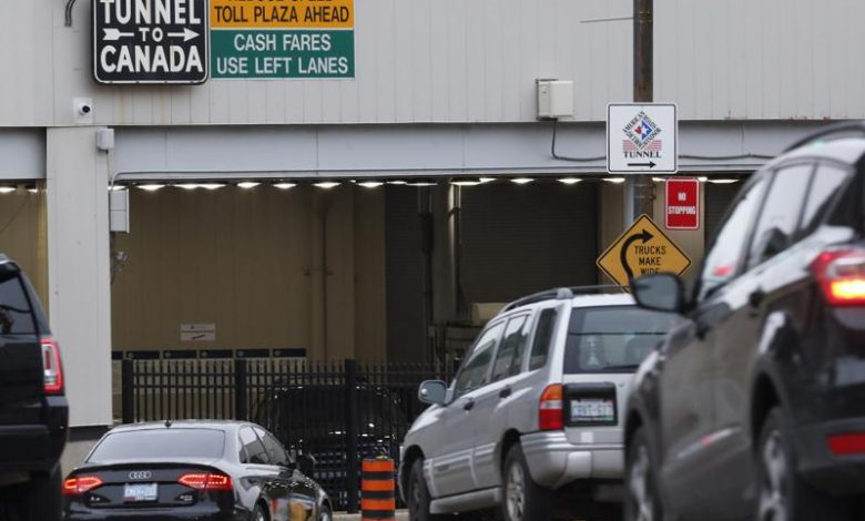 Canada to let inoculated US residents enter country on Aug. 9