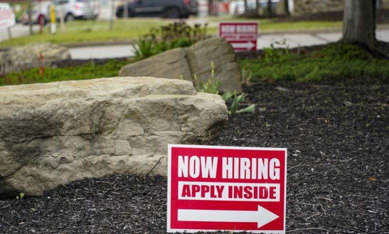 As US organizations scramble to recruit, laborers appreciate advantage
