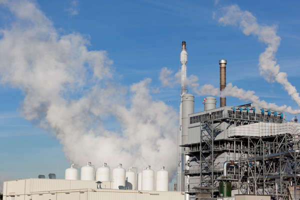The World's First Large Scale Hydrogen Production Plant In Southland