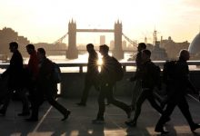 Workers taking less annual leave in pandemic