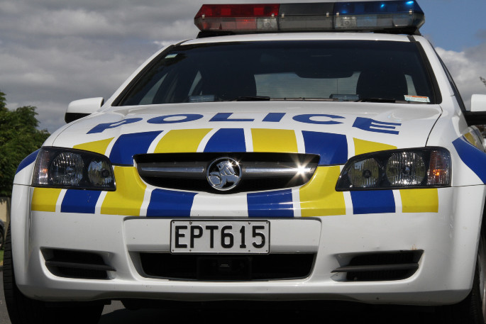 Police union considers protest action over pay