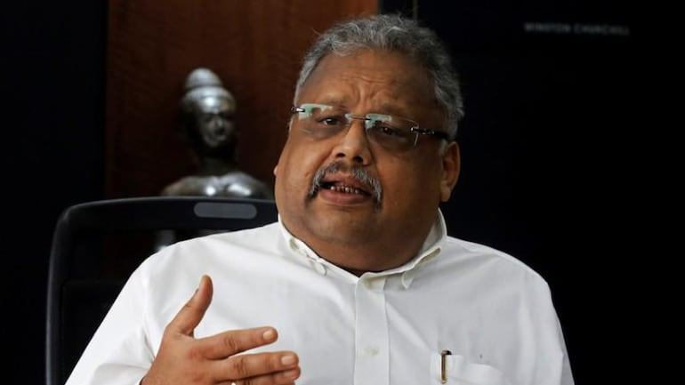 Billionare Rakesh Jhunjhunwala to begin new aircraft