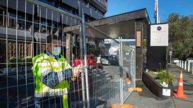 Wellington heart surgery man's plea to leave MIQ