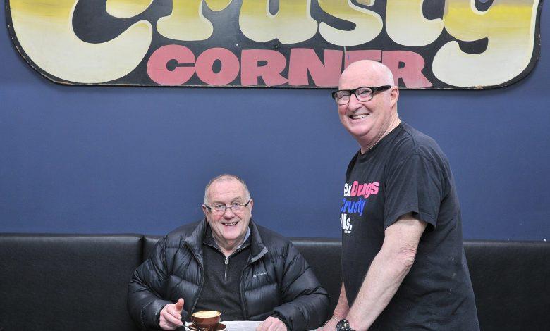 Dunedin cafe Crusty Corner to close