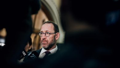 Health Minister Andrew Little Responds To The Nurses' Organization's Rejection Of Pay Offer