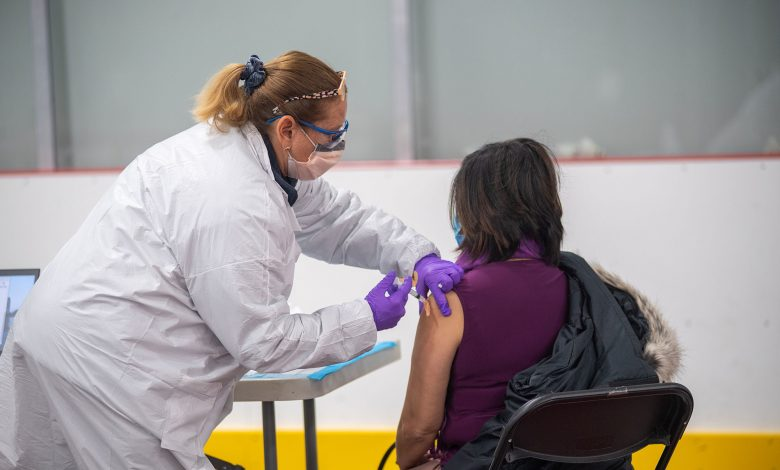 Students Are Vaccinated In High Numbers And Are Willing To Quarantine To Study On Campus