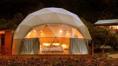 Ah, dome sweet dome