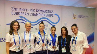 Aid against it: Ella Smolov's contribution to Ashram's gold win
