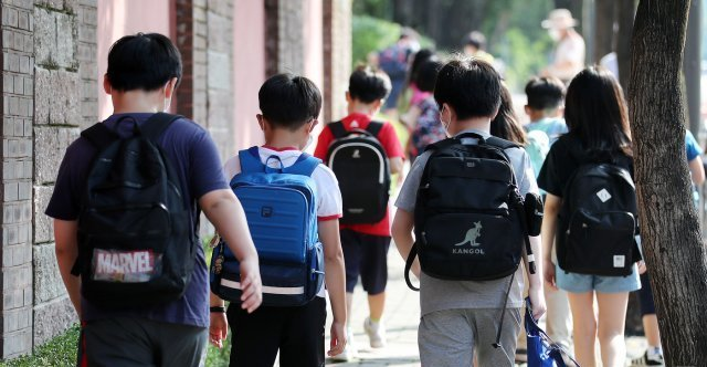 Metropolitan area opening the way to school, School Guidelines are Out