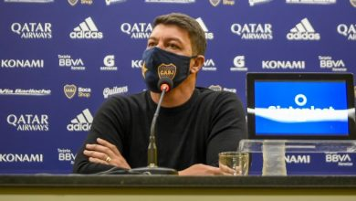 Battaglia promises a soccer revolution in Boca