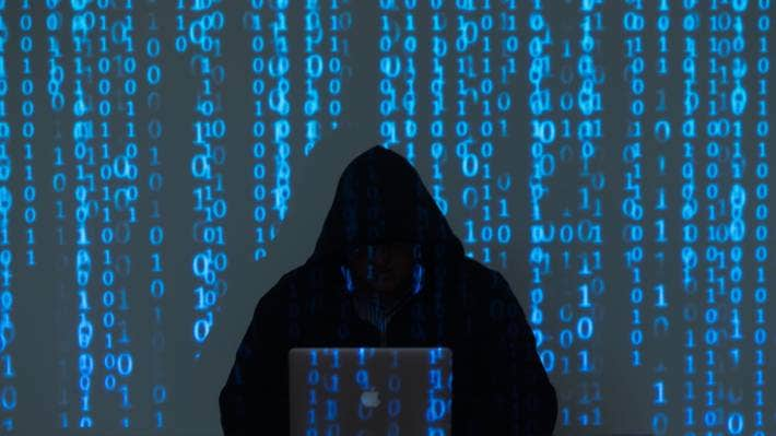 Government didn't report conceivable hack