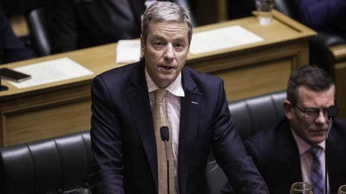 NZ Super changes for migrants make a stride closer to becoming law