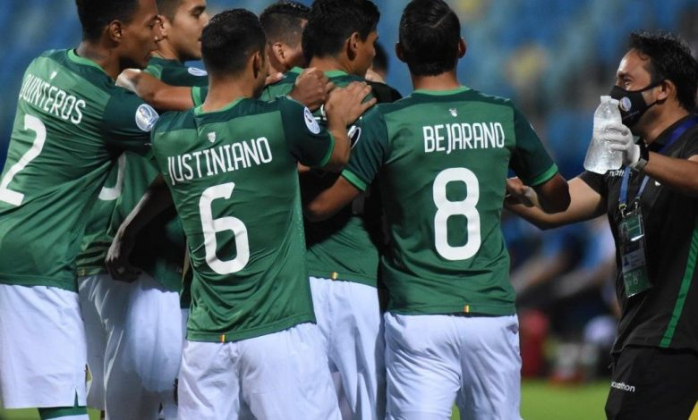César Farías's team is already thinking about the three qualifying matches they have against Colombia, Uruguay and La Albiceleste.