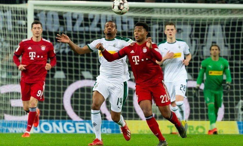 Update link to watch live Gladbach vs Bayern (Germany), 1:30 on August 14. Live football Gladbach vs Bayern (Germany), 1:30 on August 14.