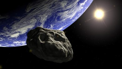 The asteroid Bennu has only 1 chance in 1,750 to impact Earth up to 2,300