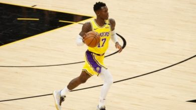 Leaving the Lakers, Dennis Schroder Joins the Boston Celtics