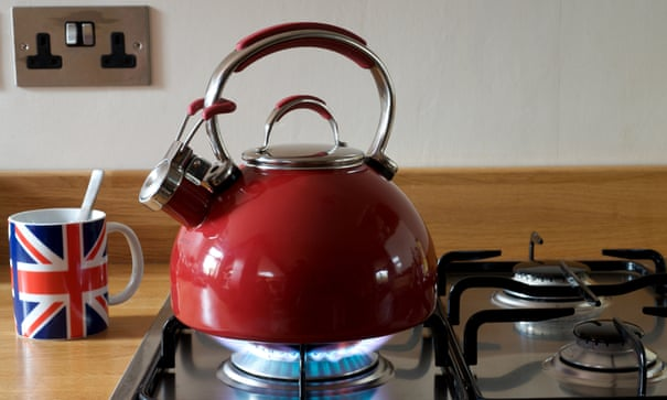Highest energy bills in a decade faced by Great Britain homes