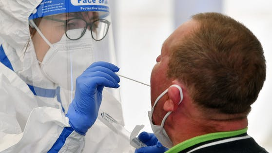 The German federal government will abolish the free corona tests from October 11th.