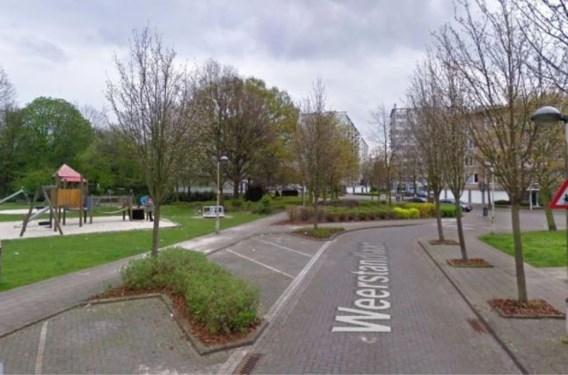 Man (41) shot at playground in Borgerhout