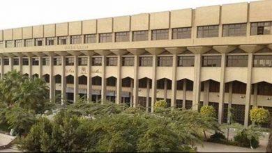 Helwan University