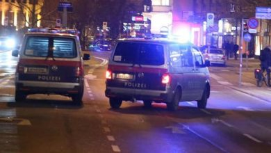 Man is said to have pushed 22-year-olds out of the window in Vienna