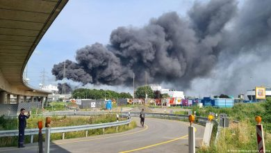 Fatal explosion in Leverkusen: chemical reaction of the waste suspected