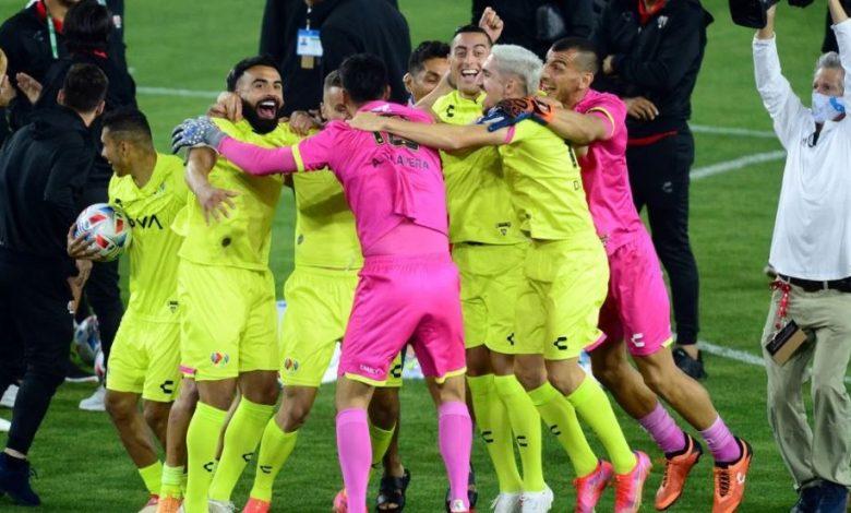 Liga MX won All Star Skills against MLS