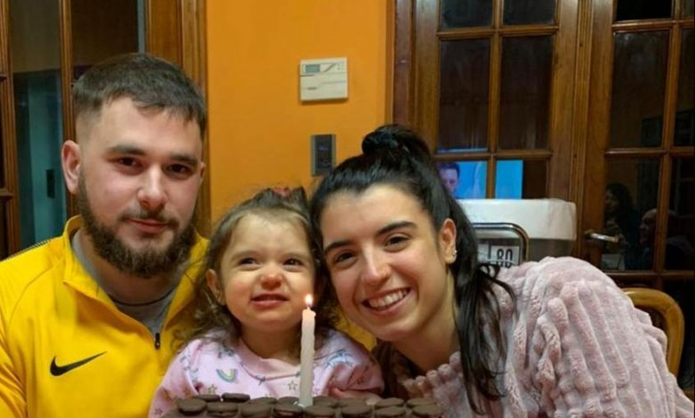 In Argentina, there is an association that brings together some 150 families who share their experiences
