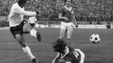 1974 world champion and historic Bundesliga gunner, passed away at age 75 after battling Alzheimer's