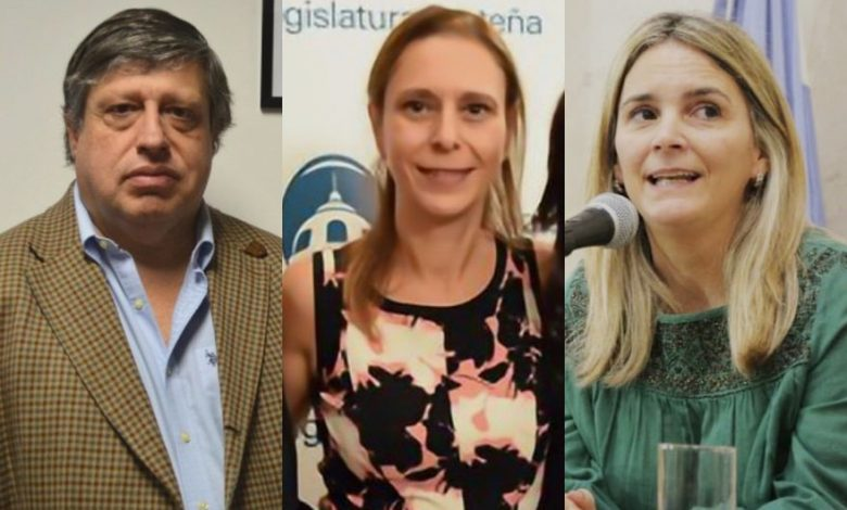 One of the three accusations had been presented by the block of legislators of the Frente de Todos, which questioned the content of the ruling that enabled the reopening of schools