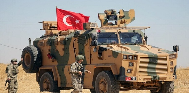Turkish Ministry of Defense